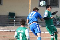 """""""Хеброс"""" на върха, свиленградски  футболисти  нападат съдии"""
