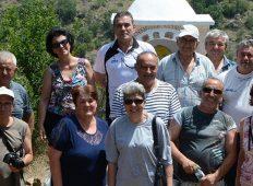 Братята – чудотворци Козма и Дамян лекуват чрез Солената вода