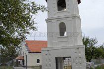 Ремонт на гробищния парк се извършва в с. Устрем