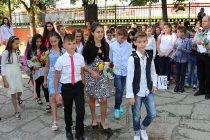 Депутати присъстваха на 15 септември  в училища в Свиленград и Любимец
