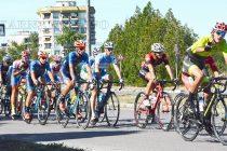 Международна колоездачна обиколка затвори Международния път