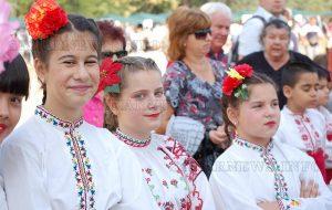 "Фестивал ""На хармана"""