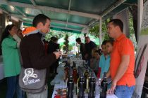 Местни производители показаха свои продукти