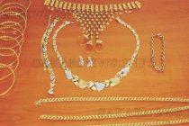 Държавата отне златни накити за 24 000 лева, пренасяни контрабандно