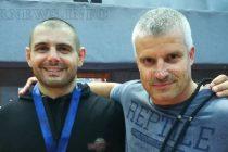 Ивайловградчанин спечели златен медал от участие  на Държавно първенство по ММА