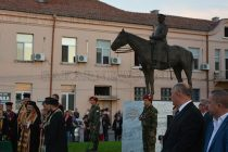 Монумент на генерал бе открит в Свиленград