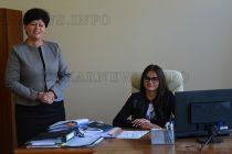 """Седмокласничка: """"Приоритетът на кмета трябва да бъде задържане на младите хора в града"""""""