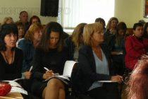 Разяснителна среща  в ОбА – Тополовград