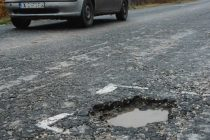 Пътят Харманли – Иваново вече става опасен