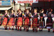 Самодейци от Любимец с изяви в Република Турция