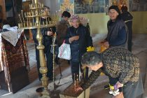 Храм чества 168 години от създаването си