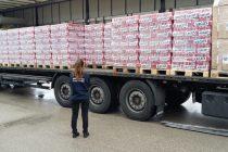 Митничари задържаха един ТИР бира, без платен акциз
